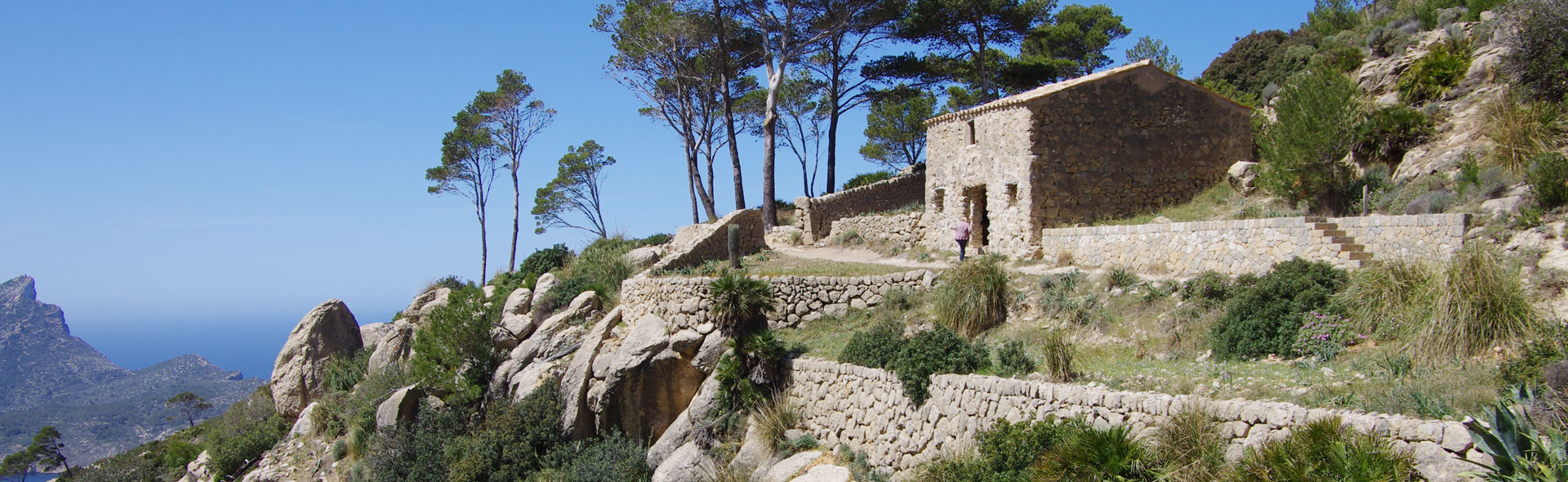 Trappistenkloster La Trapa