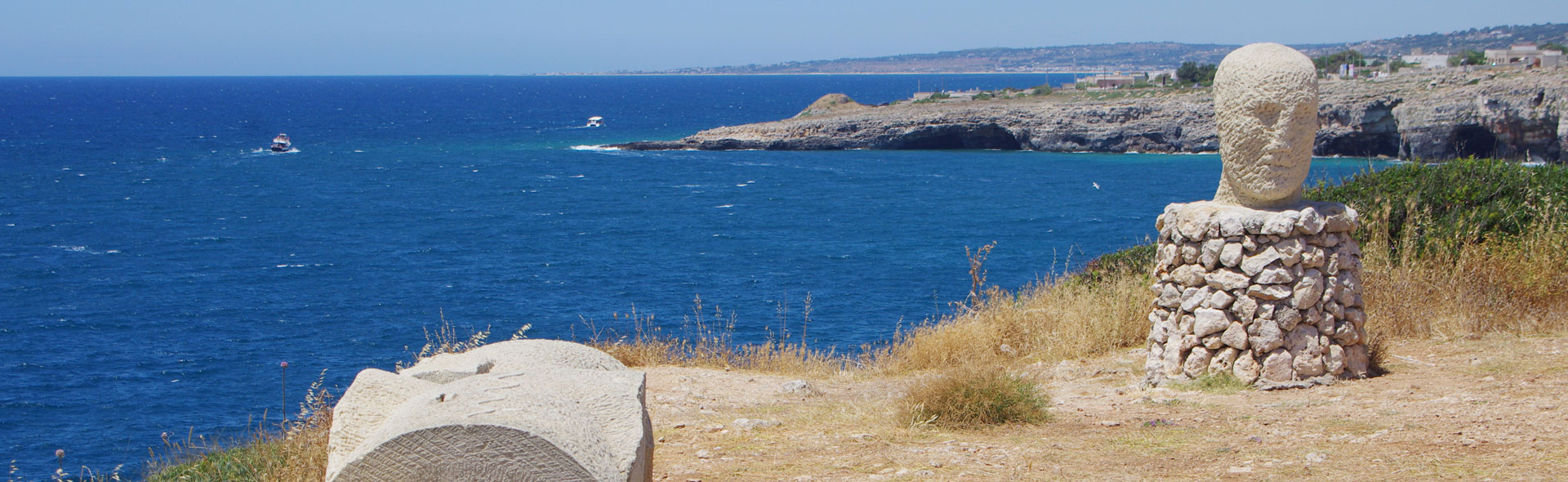 Apuliens Ionische Küste
