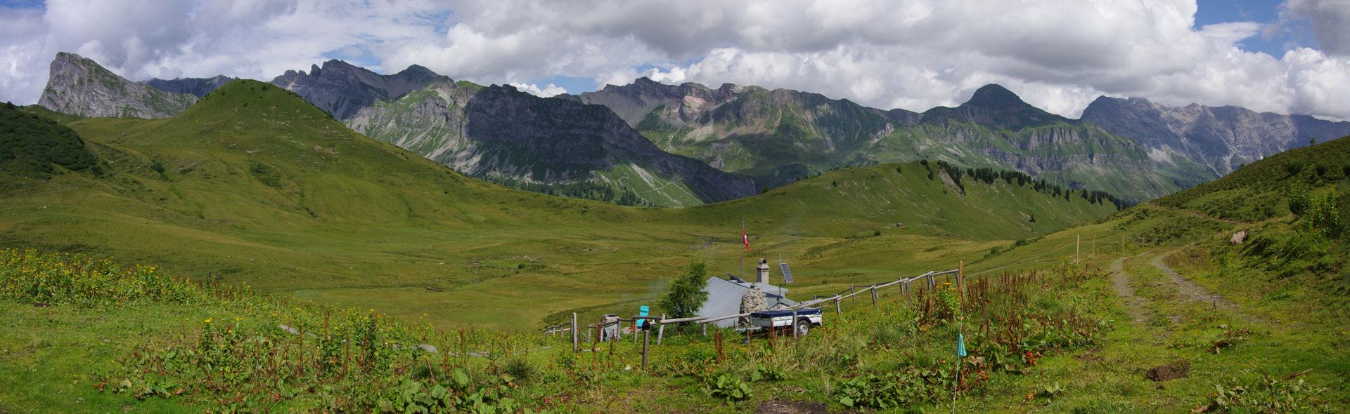 Anton auf der Alp