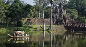 Der König von Angkor