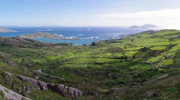 Derrynane Nationalpark