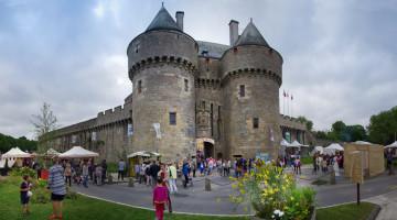 Bal de Guérande