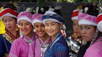 Nordthailand wie es uns gefällt (Reiseroute)