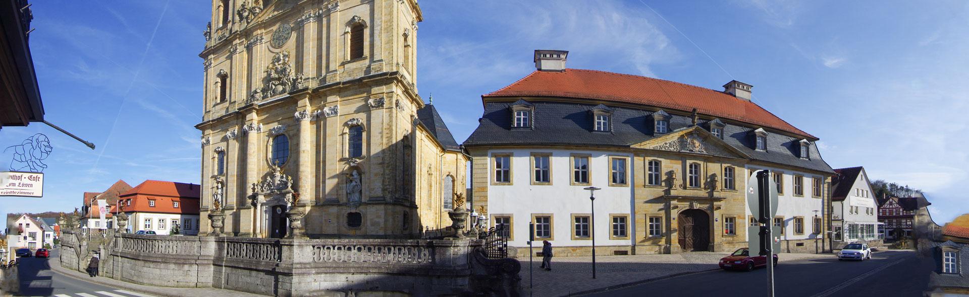 Fünf Hügel um Gößweinstein