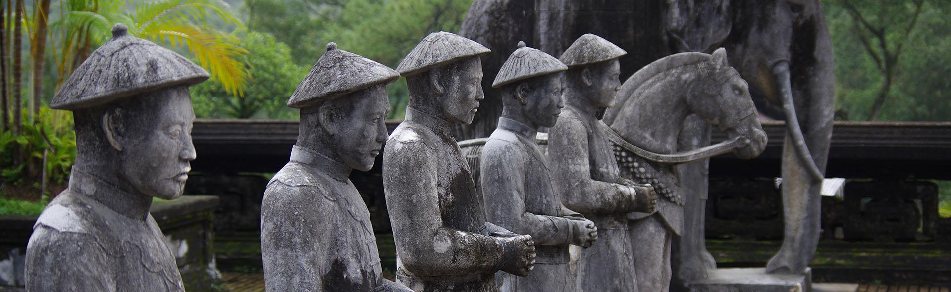 Vietnam, Land im Umbruch