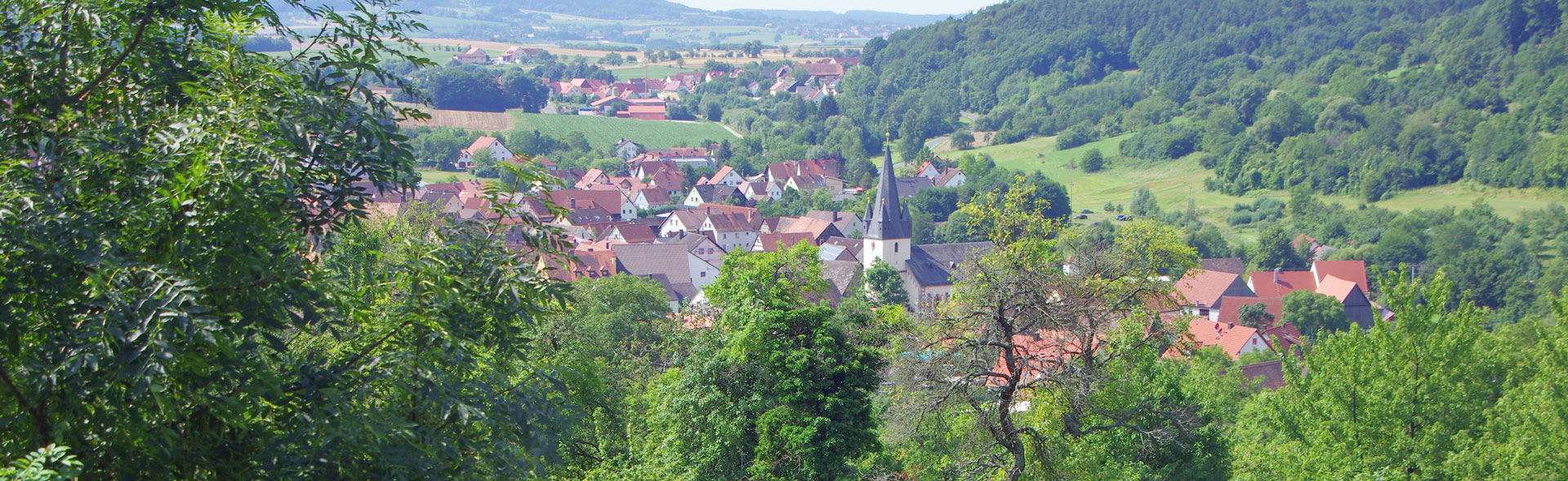 1000 Jahre Leutenbach