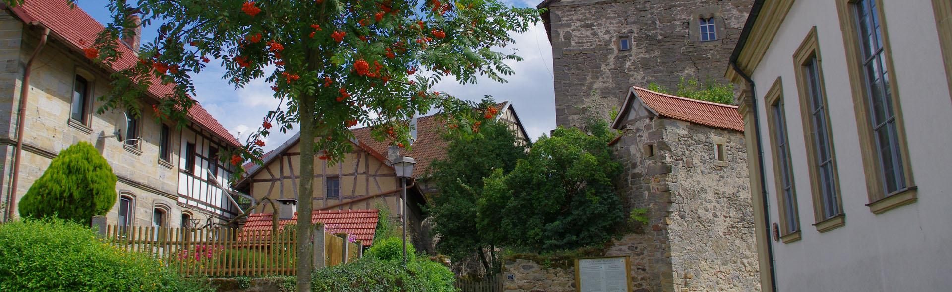 Ganerbenburg Lichtenstein