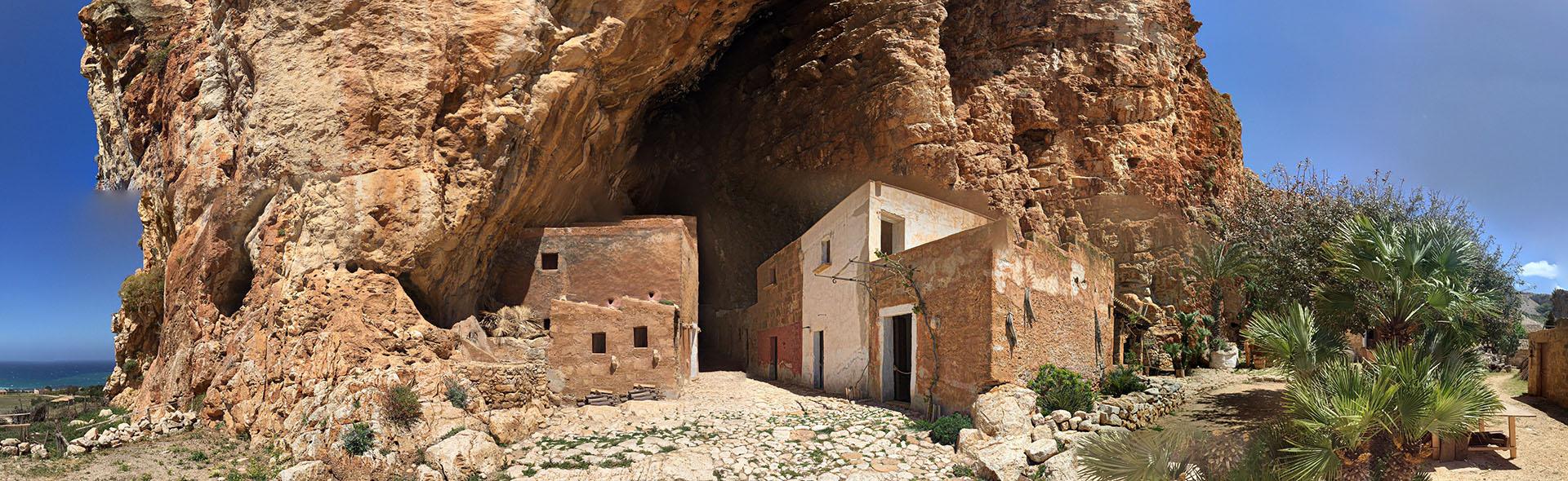 Grotte von Mangiapane