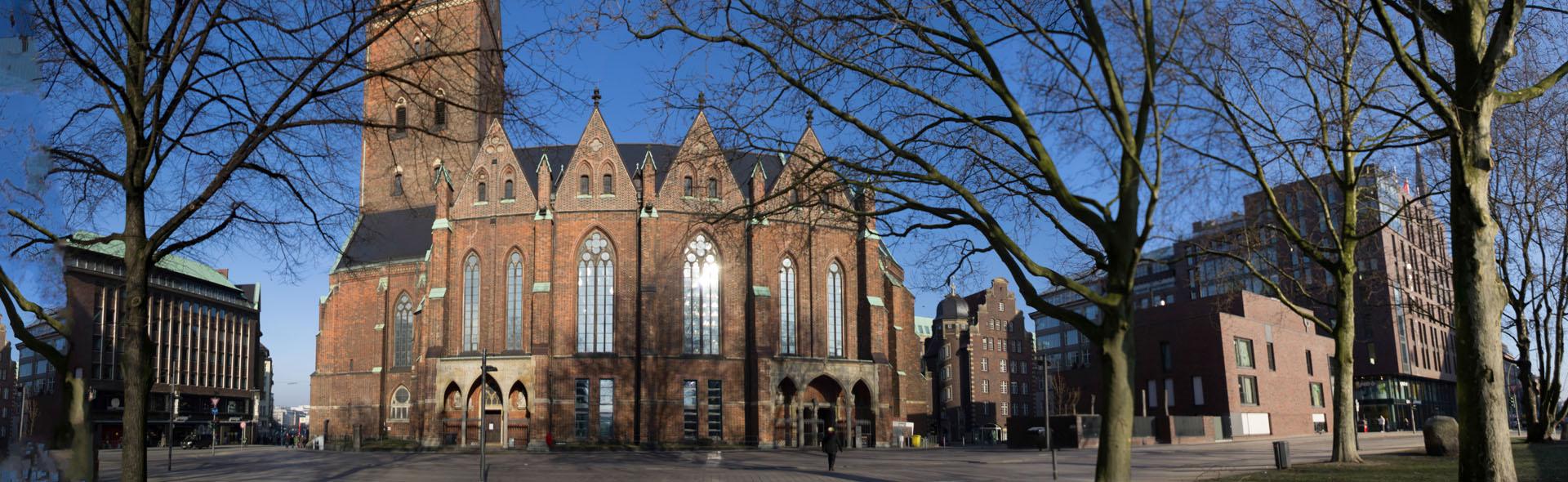 Hamburg – Tor zur Welt