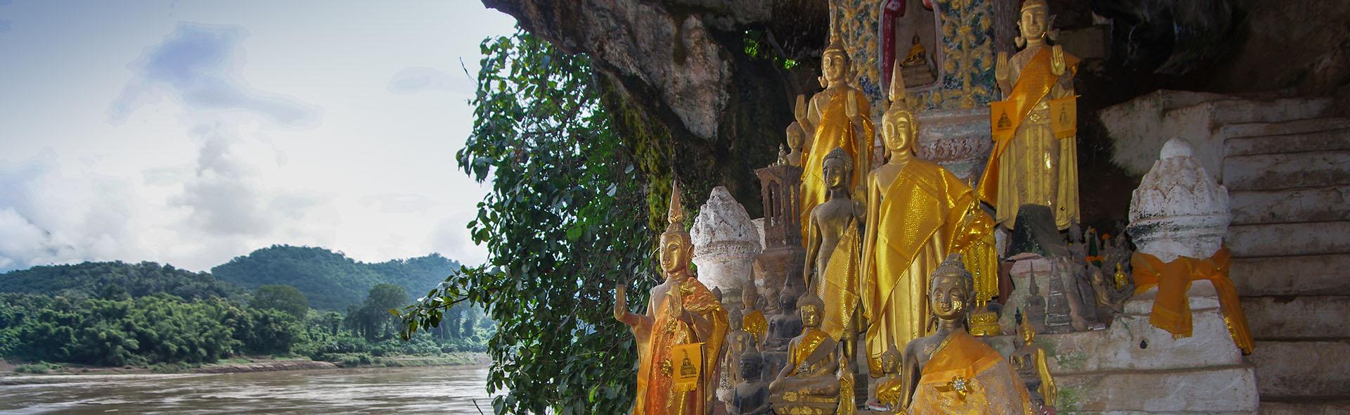 Die Höhlen der 1000 Buddhas