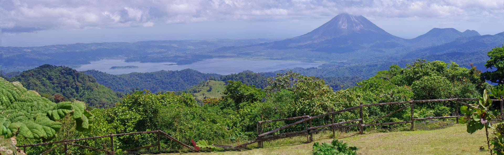 Himmelsstürme in Monteverde