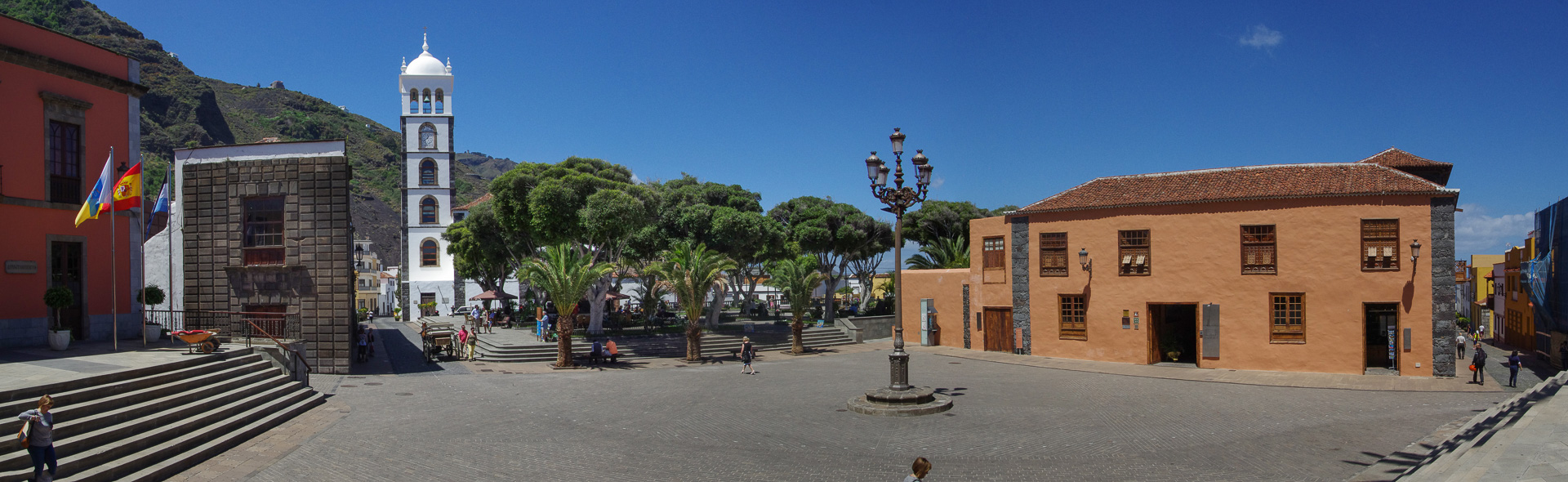 Garachico – ein Ort mit Geschichten