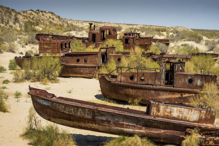 Aral See