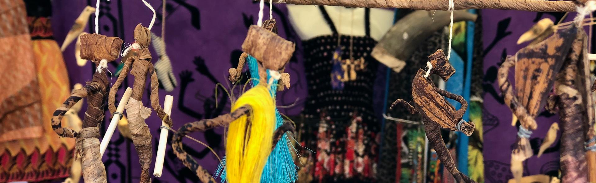AFRIKA Kulturtage in Forchheim