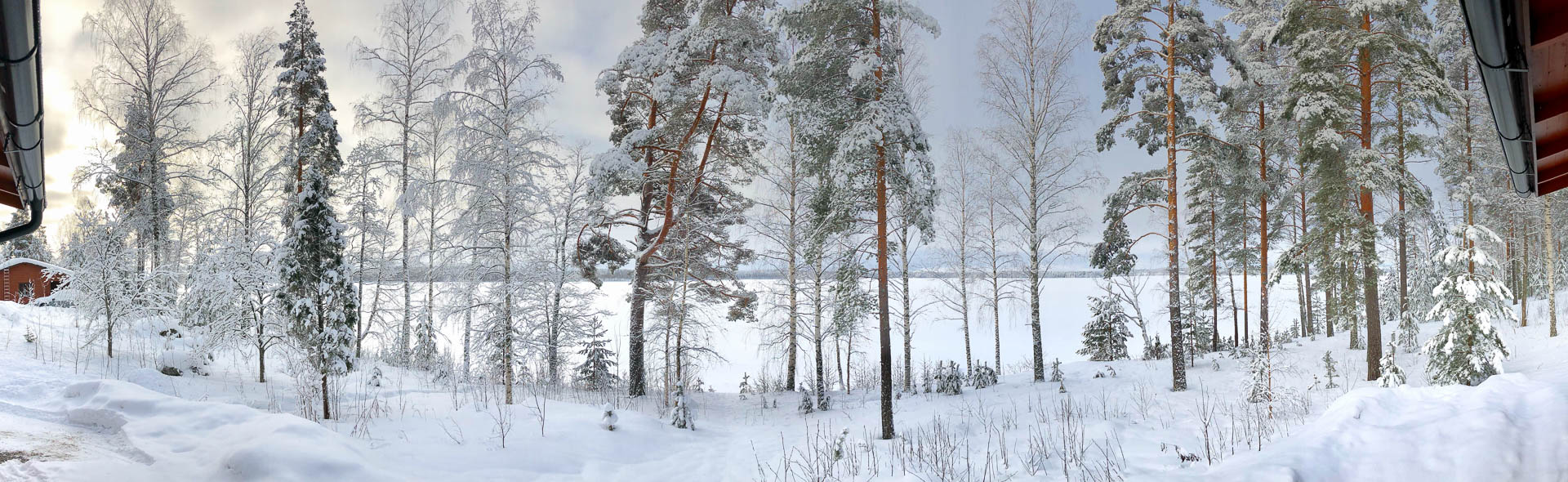 Tervetuloa Suomi